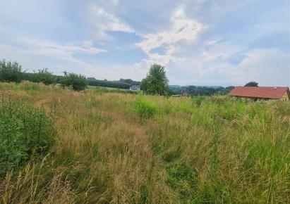 działka na sprzedaż - Bielsko-Biała, Komorowice Krakowskie